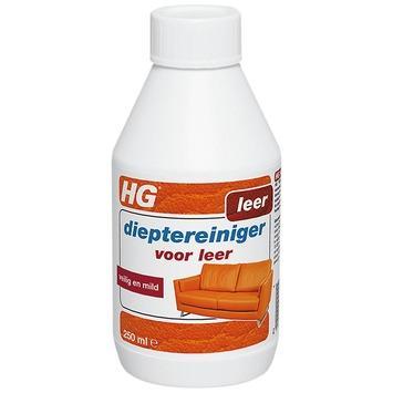 HG dieptereiniger leer 250 ml