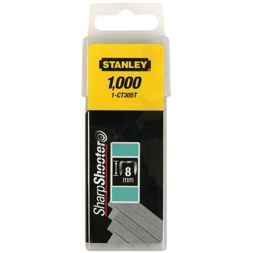 Stanley nieten 8mm type CT 1000 st