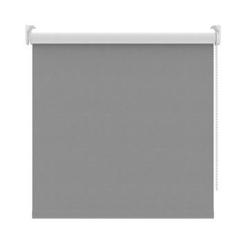 KARWEI rolgordijn verduisterend grijs (3667) 210 x 190 cm