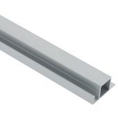 Screenlite horraam horprofiel aluminium 150 cm