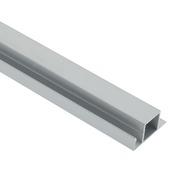 Screenlite horraam horprofiel aluminium 210 cm