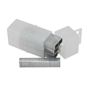 Stanley nieten type G (4/11/140) 14 mm 1000 stuks