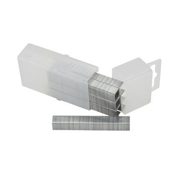 Stanley nieten type A (3/53/530) 10 mm 1000 stuks