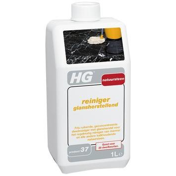 HG natuursteen reiniger glansherstellend 1l