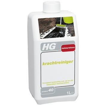 HG natuursteenreiniger extra sterk 1 liter