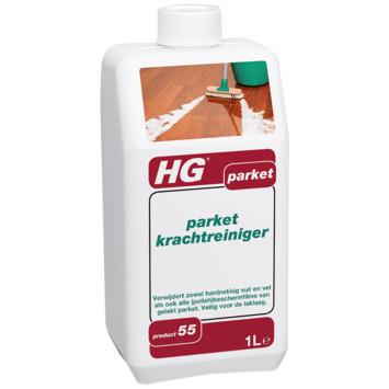 HG parketreiniger extra sterk 1 liter