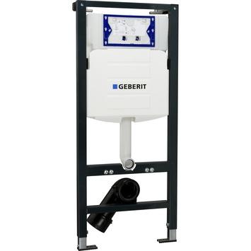 Rapotect UP320 Pro inbouwreservoir