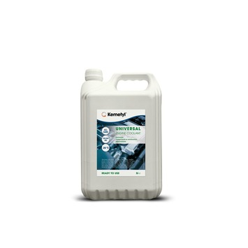 Koelvloeistof 5 liter kemetyl