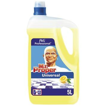 Mr. Proper Lemon 5 Liter
