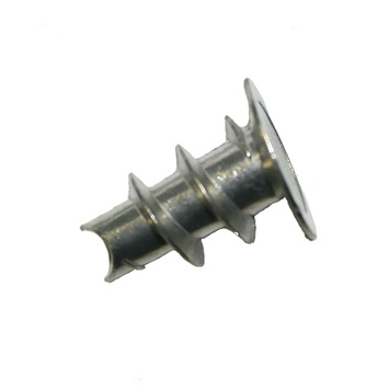 KARWEI gipsplaatplug metaal mini 8 stuks