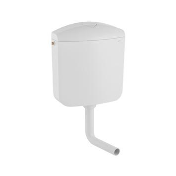 Geberit laaghangend Toiletreservoir AP117
