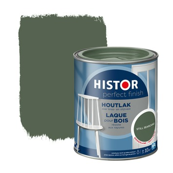 Histor Perfect Finish houtlak hoogglans  still searching 750 ml
