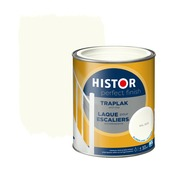 Histor Perfect Finish traplak anti-slip zijdeglans RAL 9010 750 ml