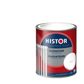 Histor Perfect Finish radiator zijdeglans 7000 wit 750 ml
