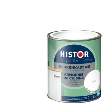 Histor Perfect Finish keukenkastjes hoogglans 7000 wit 750 ml