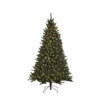 Kunstkerstboom Toronto LED 185 cm
