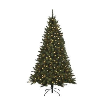 Kunstkerstboom Toronto LED 215 cm
