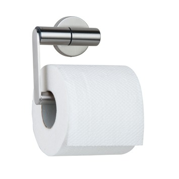 Tiger Boston toiletrolhouder rvs