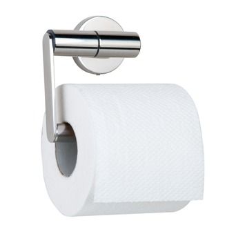 Tiger Boston toiletrolhouder chroom