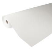 Glasvliesbehang kant en klaar wit 25 meter (dessin GVK058-25)