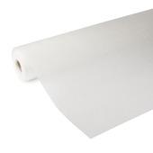 Glasweefselbehang voorgeschilderd ruit wit 160 gram - 50 m (dessin GW403-50)