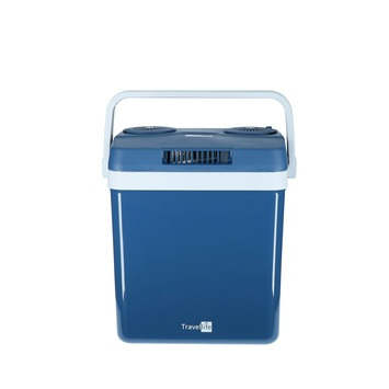 Koelbox Travellife 25 liter AC-DC, A++