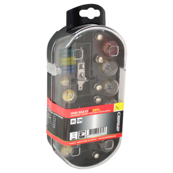 Gloeilampenset H1 30-Delig