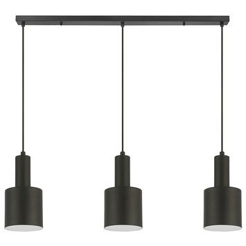 KARWEI hanglamp Nordin - 3 lichts
