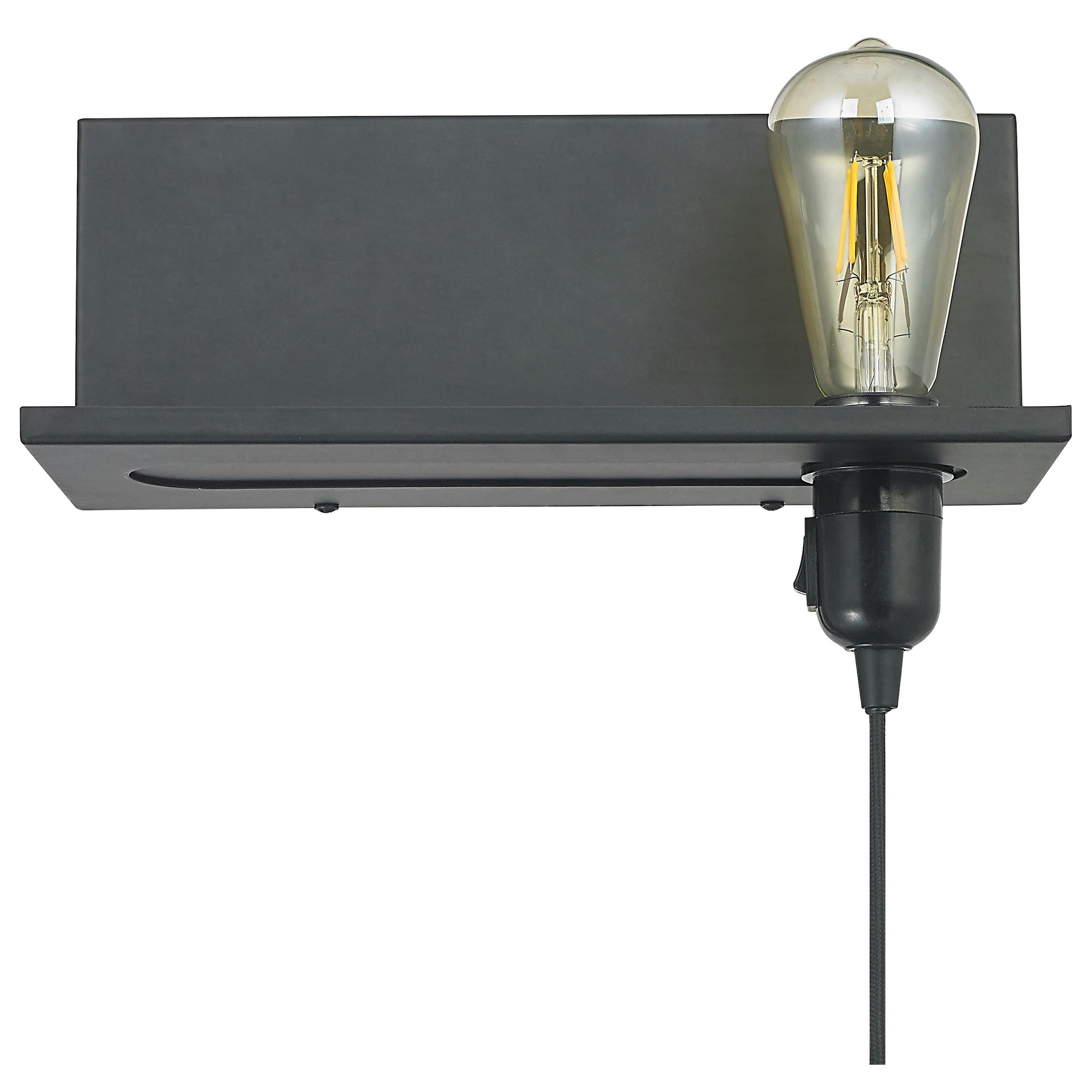 KARWEI wandlamp Jesper (lamp zowel links als rechts te plaatsen)