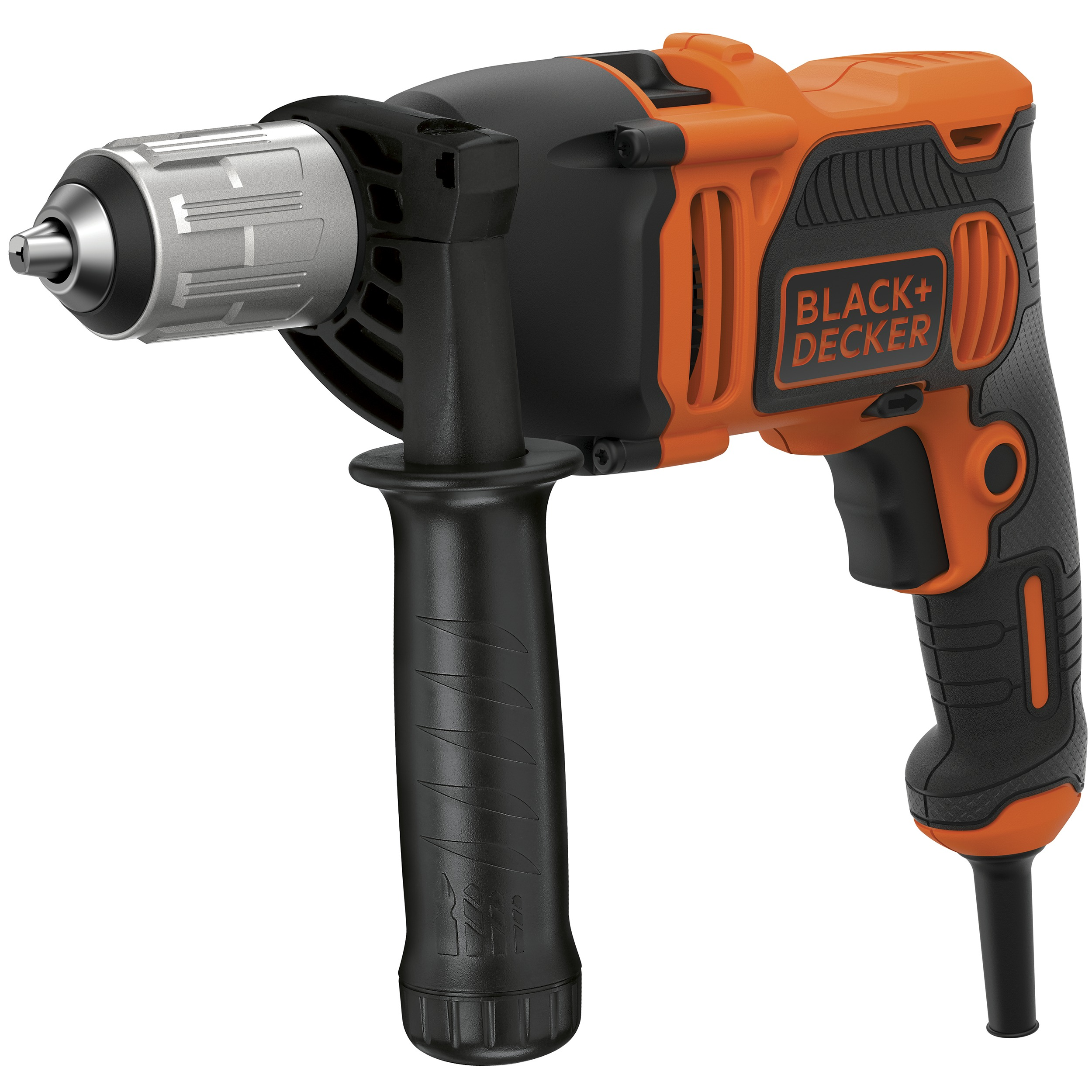 Black+Decker klopboormachine BEH850K-QS