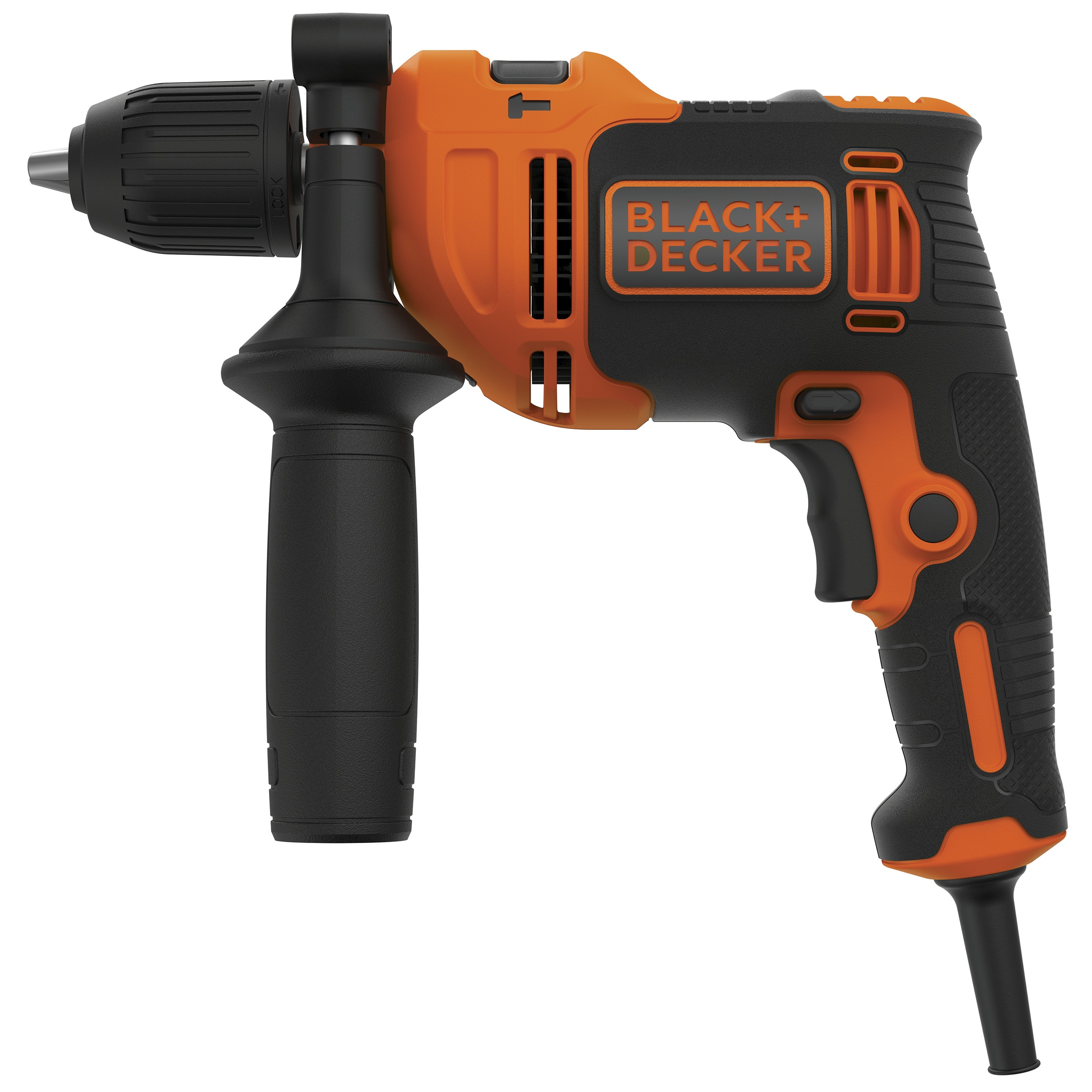 Black+Decker klopboormachine BEH710K-QS