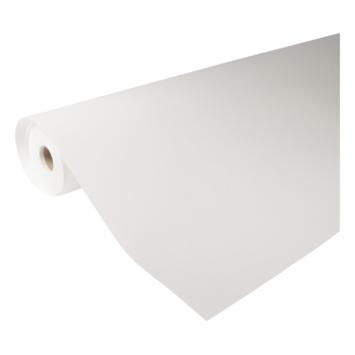 Glasvliesbehang voorgeschilderd wit 190 gram - 25 m (dessin GV057-25)