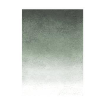 Fotobehang fading groen (dessin 105419)