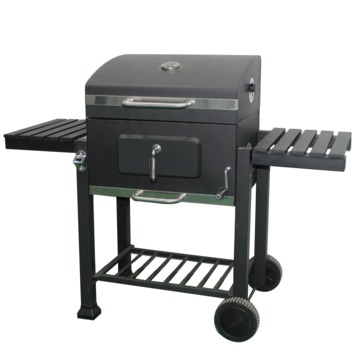 Houtskoolbarbecue Arizona