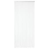 Sun-Arts Vliegengordijn Evora 90X210 cm Transparant