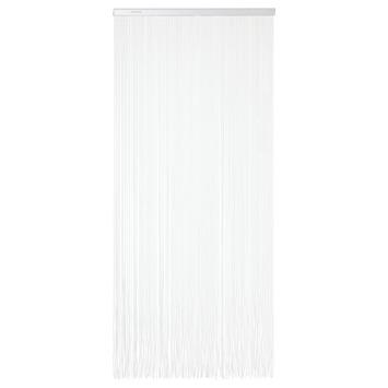 Sun-Arts Vliegengordijn Evora 100X232 cm Transparant