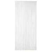 Sun-Arts Vliegengordijn Palermo 100X232 cm Wit Transparant