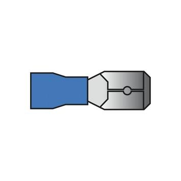 Kabelverbinders 740 10 stuks