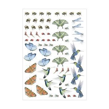 vtwonen muursticker buzz (dessin 104487)