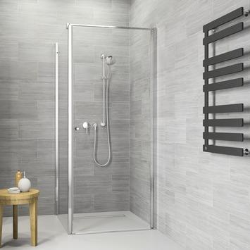 Get Wet Swingdeur Code R 2-delig 120x197 cm