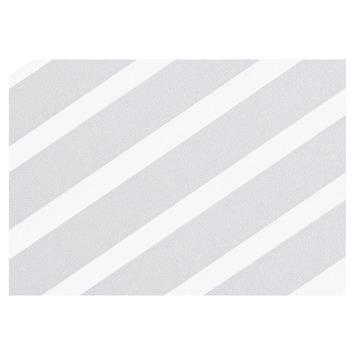 Sealskin antislipstrip wit 2 x 30 cm - 5 stuks