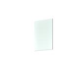 Bruynzeel Spiegel Evi Mat Wit 40x60 cm