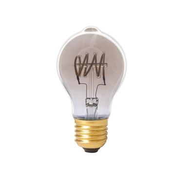 Calex LED-filament peer E27 4W titanium dimbaar