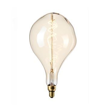 Led Lampen Karwei.Calex Xxl Organic Led Lamp E27 6w 300lumen Gold Dimbaar