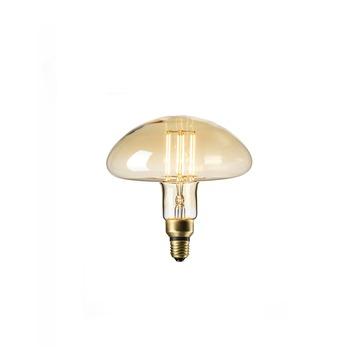 Calex XXL Calgary LED-lamp E27 6W 600lumen gold dimbaar
