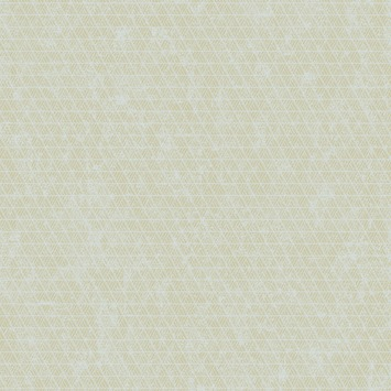 Vliesbehang driehoek luxe blauw goud (dessin 105158)