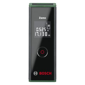 Bosch laserafstandsmeter Zamo