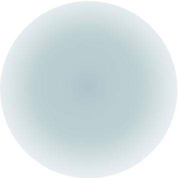 Plieger vergrootspiegel zilver 104 mm