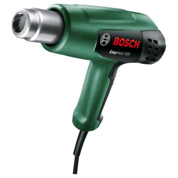 Bosch heteluchtpistool EasyHeat 500