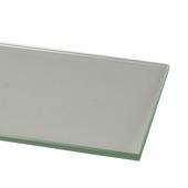 Plieger planchet transparant 50 x 12 cm